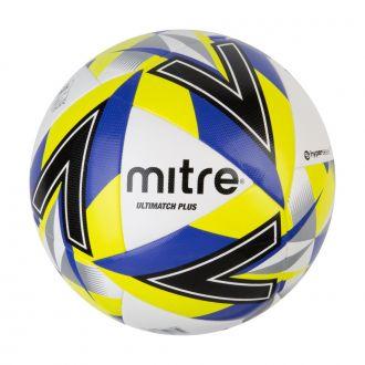 Mitre Ultimatch Plus Match Football