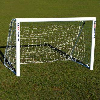 Metal Football Goal 6 x 4