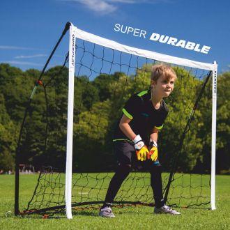 Quickplay Academy 6 x 4 Football Goal