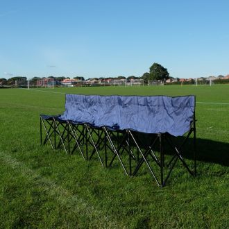 Subs Bench
