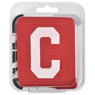 Big C Captains Armband