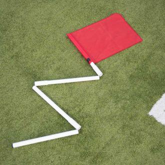 Precision Collapsible Corner post set