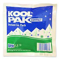 Koolpak Compact Instant Ice Pack