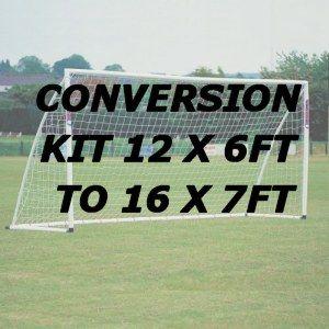 Samba 12 x 6 to 16 x 7 Conversion Kit