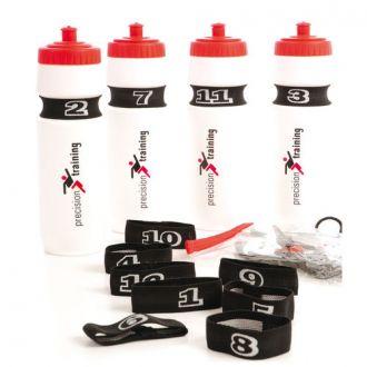Elasticated Bottle Numbers