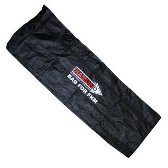 Diamond Football Mannequin Bag