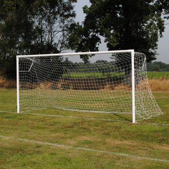 MH 16 x 7 steel football goal