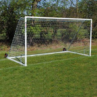 MH Metal Football Goal 12 x 6