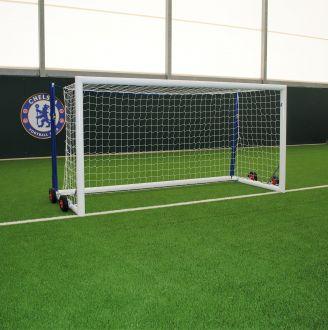 MH Stadium Aluminium Football Pro Goal