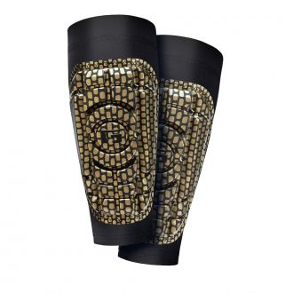G-Form Pro S Compact Gold Shin Guards