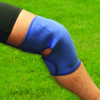 Large Therapy Support Knee
