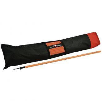 Precision Boundary Pole Bag - 30 Poles
