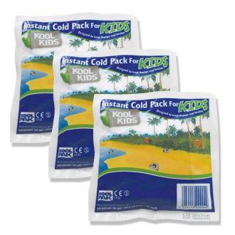 KOOLKIDS ICE PACK - Box of 20