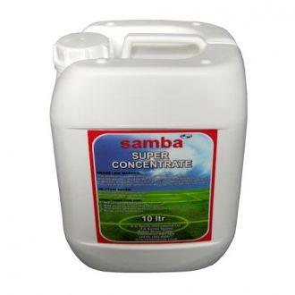 Samba Line Fluid