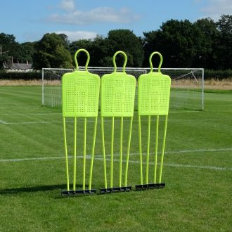 Pack of Football Free Kick Mannequins