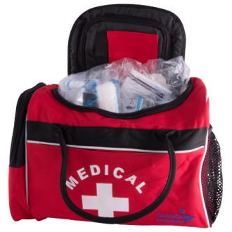 Diamond Football First Aid Kit