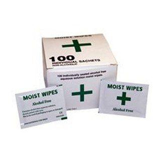 Moist Wipes