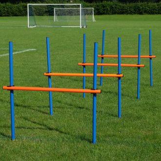 Plyo Jump Hurdle Set