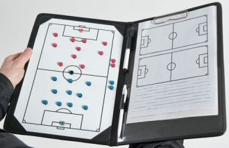 Coaches Tactic Folder