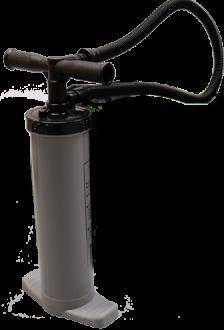 Air D-Man Foot Pump