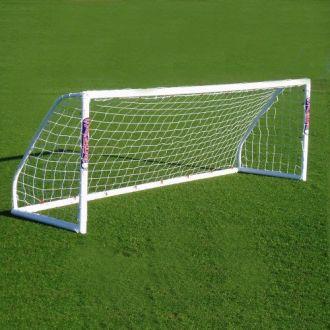 Samba 12 x 4ft Match Goal