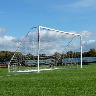 Samba 16 x 7 Match Goal