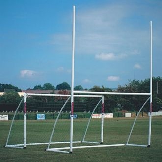 Samba Football-Rugby Posts