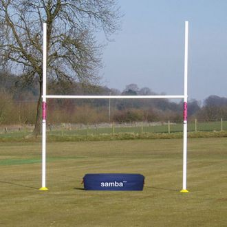 Samba Sports Rugby Post