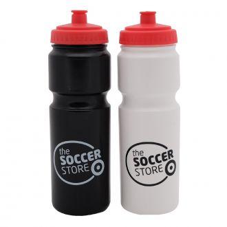 The Soccer Store Football Bottle