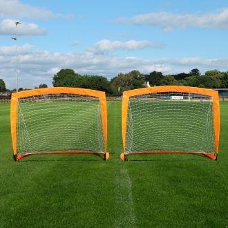 Progoal Square Pop Up Goal