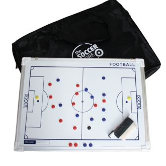 Matchday Tactic Board with markers