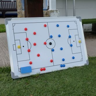 Matchday Tactic Board