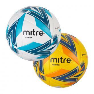 Mitre Ultimatch Football Balls