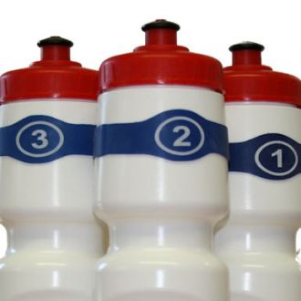 Diamond Bottle Markers 1-17