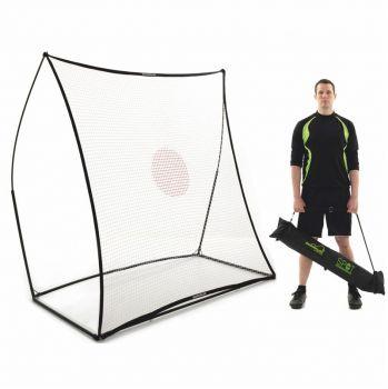 Kickster 7ft x 7ft Spot Rebound Net