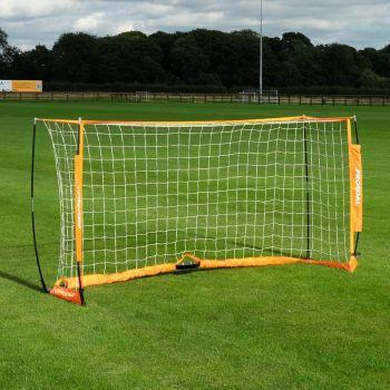 PROGOAL Football Goal 8ft x 4ft