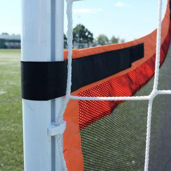 12 x 6 Football Goal Corner Shot Target Sheet