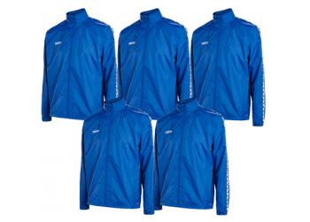 Mitre Delta Rain Jacket Full Set of 5