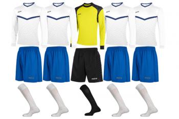 Mitre Unite Full Set of 5 Kits