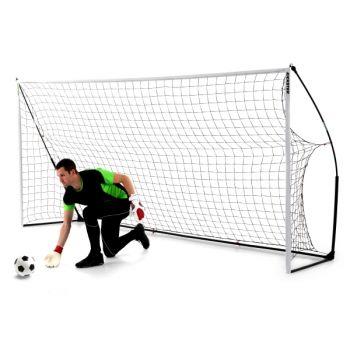 Kickster Academy 12 x 6 Football Goal