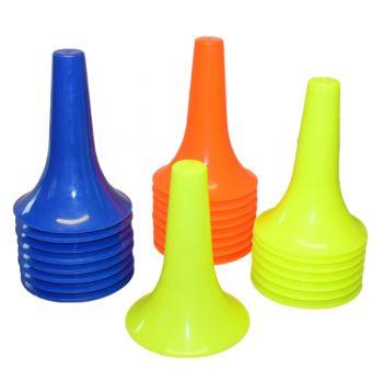 """9"""" Pro Cones - Set of 24"""
