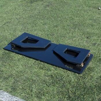Dual Angle Rebound Board