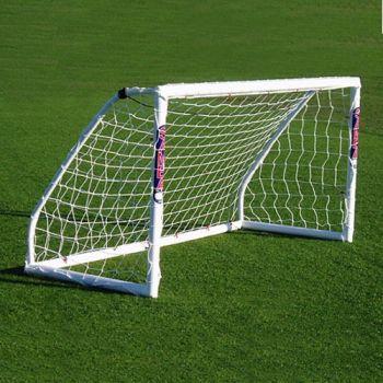 Samba 8 x 4 Match Goal Posts