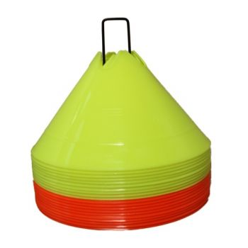 Jumbo Marker Cones - Multi