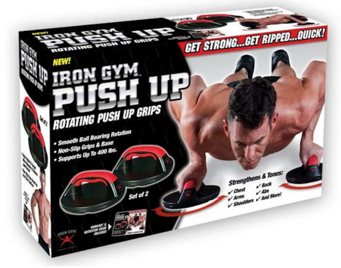 Four Items of Fitness Equipment That Bring the Gym into Your House
