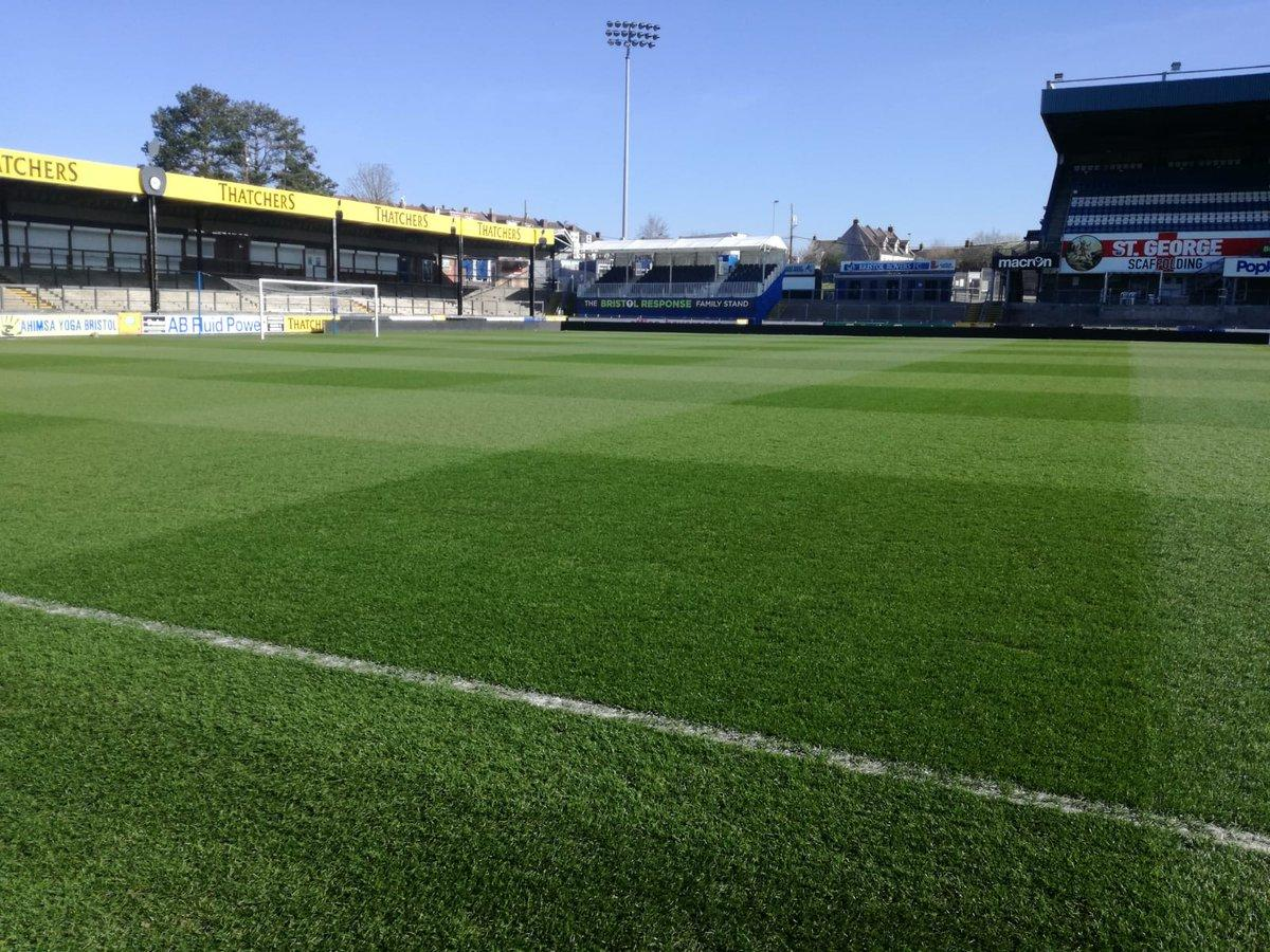 How to Maintain a Football Pitch: A Guide for Grassroots Clubs