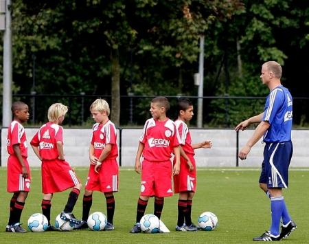 Can the Continental Approach to Football Coaching Work in England?