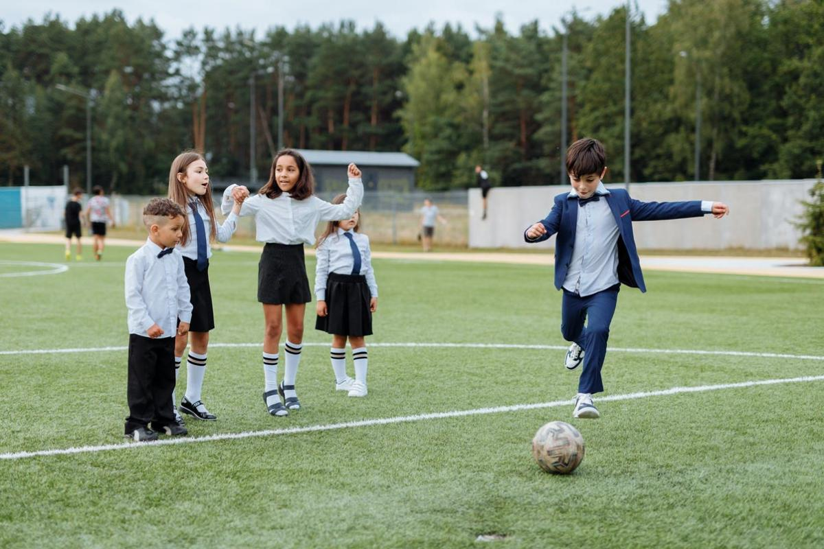 8 Tips for Coaching Your Own Children