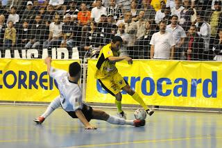 What Equipment is Needed for a Game of Futsal?