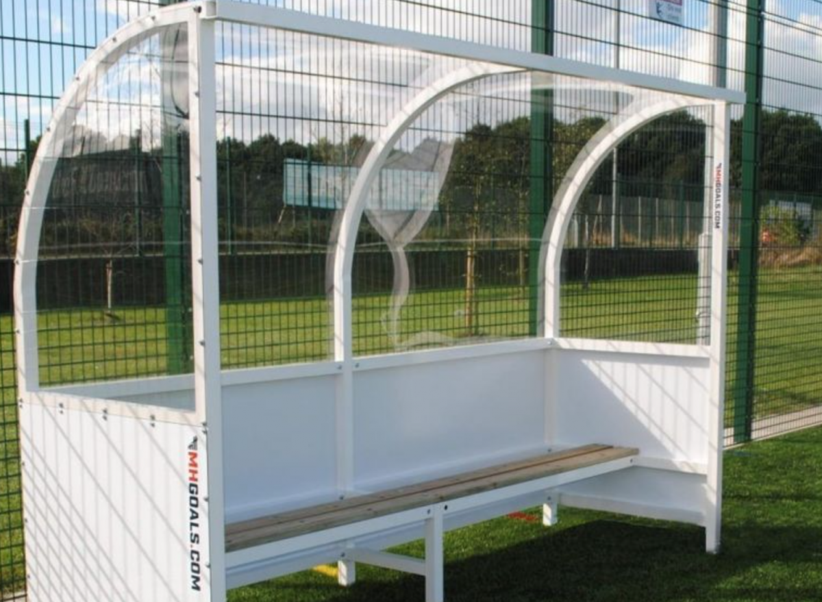 How to Keep Football Subs Warm on the Bench